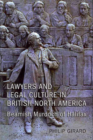Essays in the history of canadian law vol 5